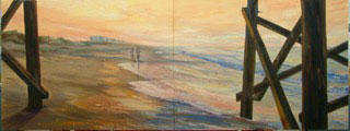 Atlantic-Beach-Sunrise-36-x96--NCC-Permanent-Collection.jpg